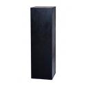 Galeriesockel Stone-Optik, 50 x 50 x 100 cm (LxBxH)