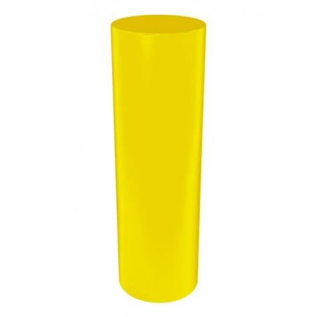 Runde Sockel in Farbe, 100 cm (H) 63 cm (Durchmesser)