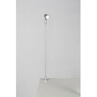 LED Lampe, Typ 1L, 382mm, 1W, Silber