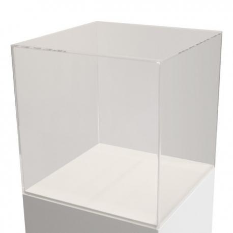 Acrylglas Schutzkappe Plexiglas Haube Museum Vitrine